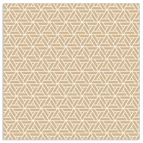 schöne Servietten Artebene Finest Muster gold