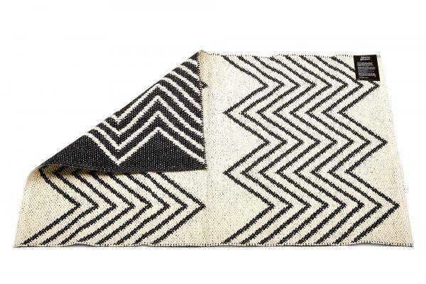 Brita Sweden Läufer Teppich Mini Beluga, schöner Teppich, Kunststoffteppich