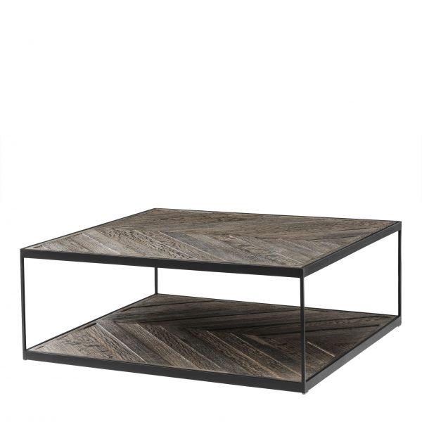 Couchtisch La Varenne Schöner Holztisch, Designertisch, Couch, Luxus, Holz, Edel, Schick, Style, Chilling, Relaxing, Sofaecke, Tisch, Couchtisch, Luxusartikel