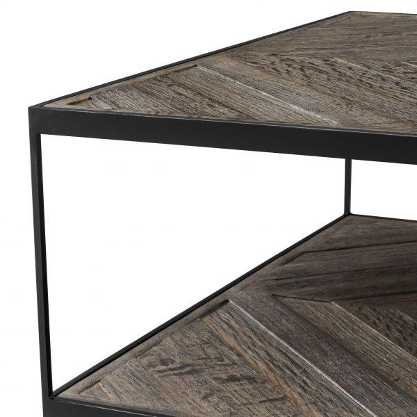 Eichholtz Couchtisch La Varenne Holztisch