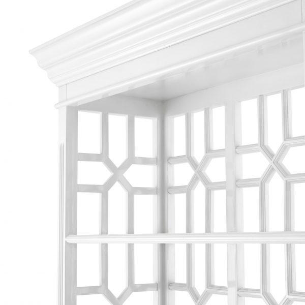 Eichholtz Cabinet Colliers Schrank Vitrine Regal