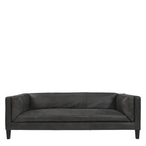 Ledersofa Spencer
