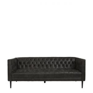 Ledersofa William