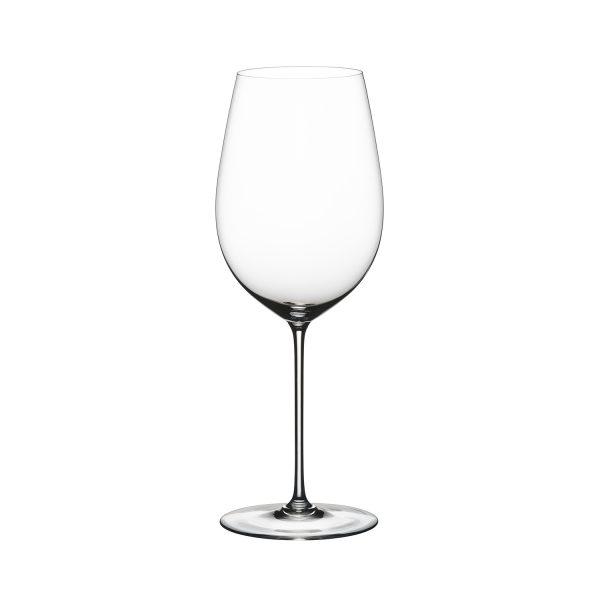 Bordeaux Rotweinglas Riedel hochwertig mundgeblasen