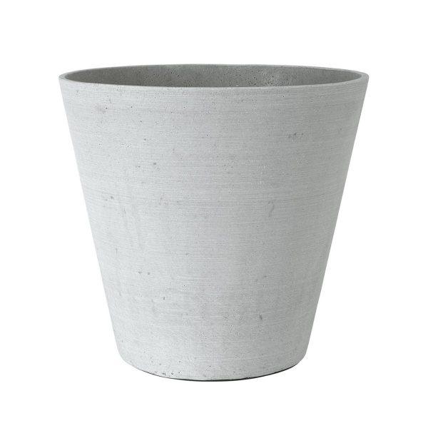 Rustic chic Vase skandinavisch