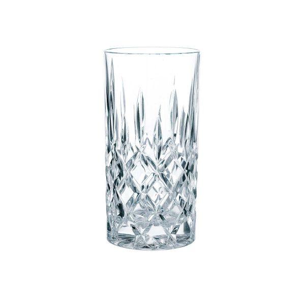 Longdrink Glas Wasser Glas Kristall Glas