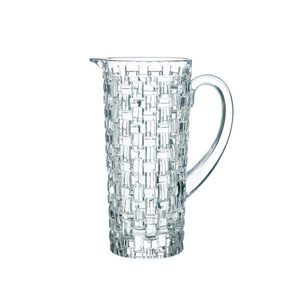 Wasserkaraffe Baraccessoires Karaffee Glas