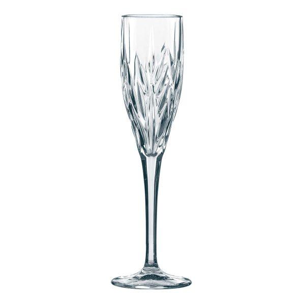 Sektglas Champagnerglas Veuve Clicquot Moet