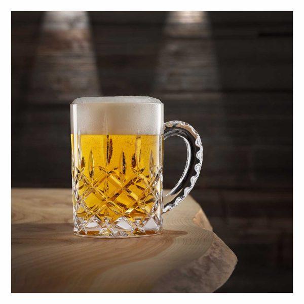Bierkrug Saftkrug Nachtmann Noblesse