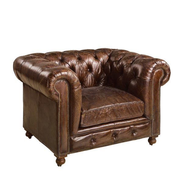 Chesterfield Englisch Styl Whisky