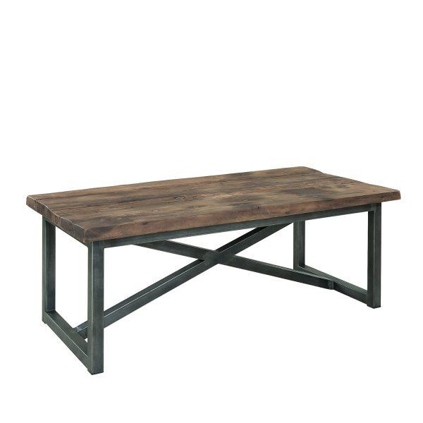 Sofatisch Esstisch Holz Teakholz