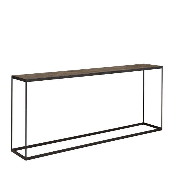 Konsolentisch Holztisch Sidetable Fernsehtisch