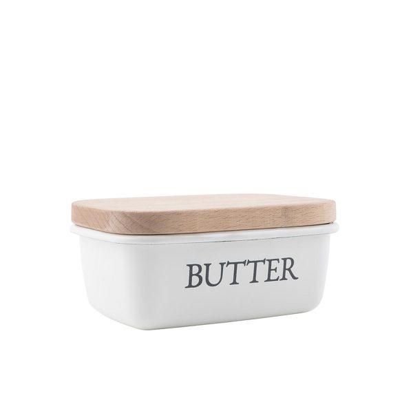 Butterdose nordisch süß