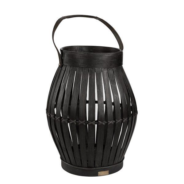Laternen Bambus Birdcage Windlicht