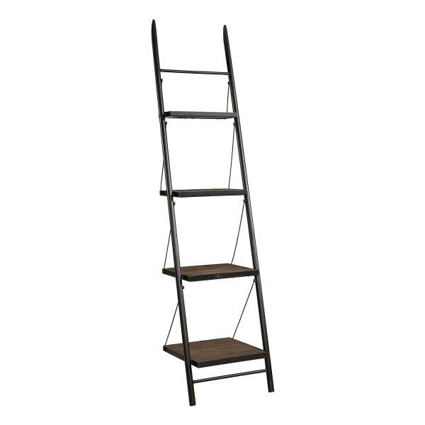 Regal Ablage Leiter Treppe