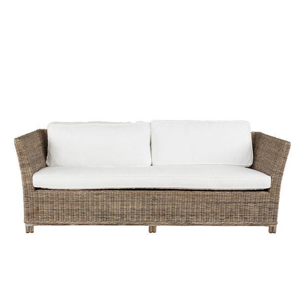 Sofa Artwood Rattan Arlington Country Sommer