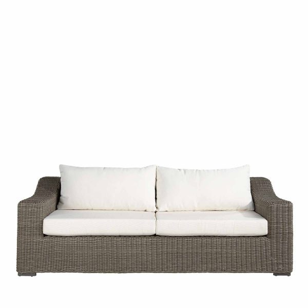 Sofa Lounge hochwertig schön Ferienhaus Sommer