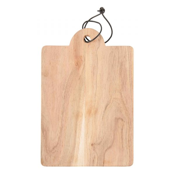 Schneidebrett Akazienholz Holzbrett