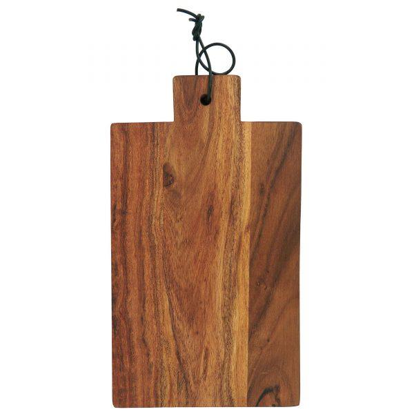 Natur Schneidebrett Holz hochwertig