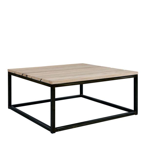 Gartentisch Sofatisch Holz Teak