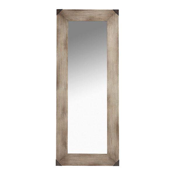 Spiegel mit Holzrahmen, Artwood, schöner Spiegel, Vintagestyle