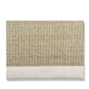 Teppich Sisal weiß