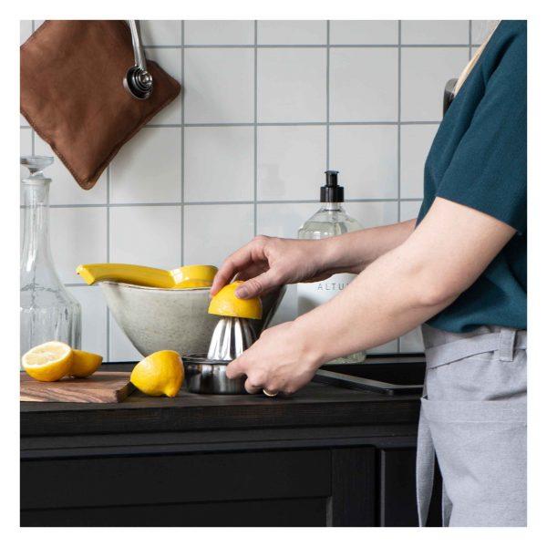 Hochwertige Presse Saftpresse Orangenpresse Zitronen