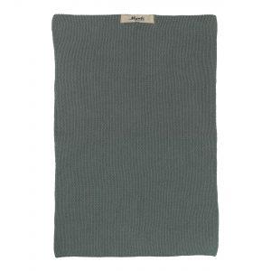 Handtuch Mynte moosgrün