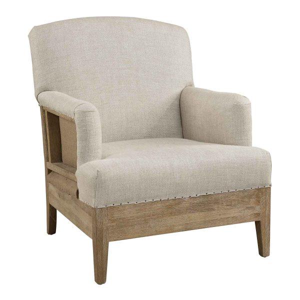 Sessel Bradford, Artwood, schöner Sessel