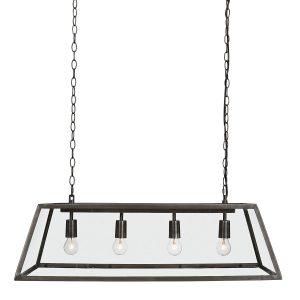 Deckenlampe Metro