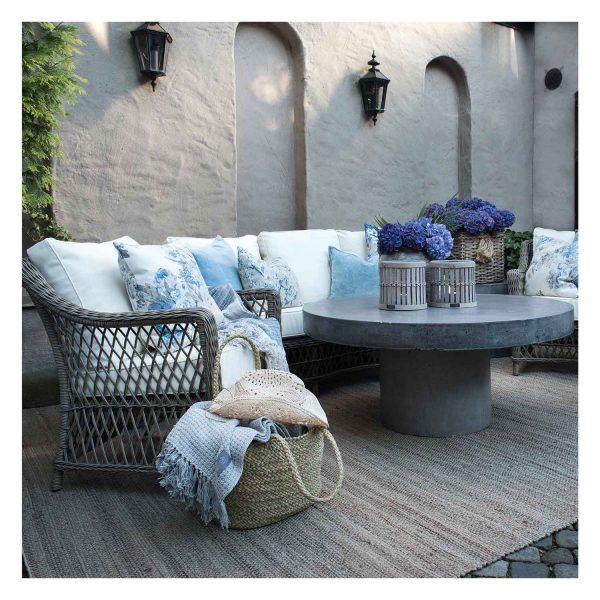 Lounge Gartenlounge GartenundFreizeit