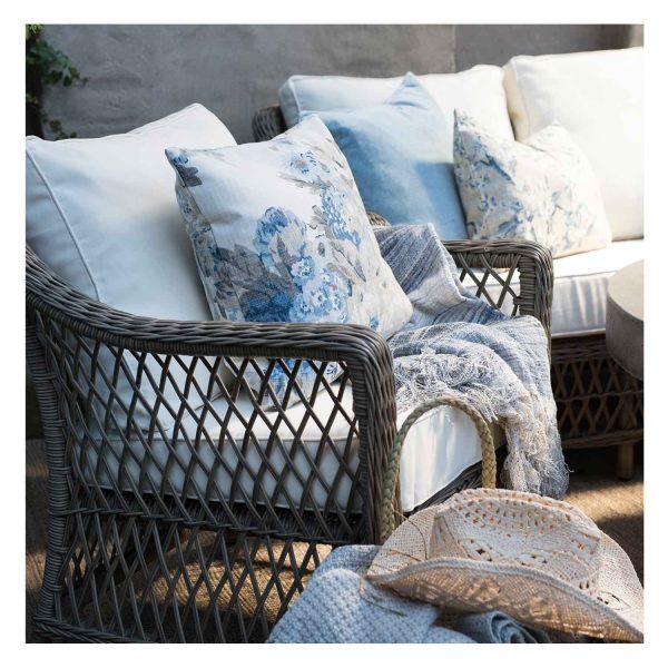 Lounge Gartenlounge GartenundFreizeit Gartenmöbel