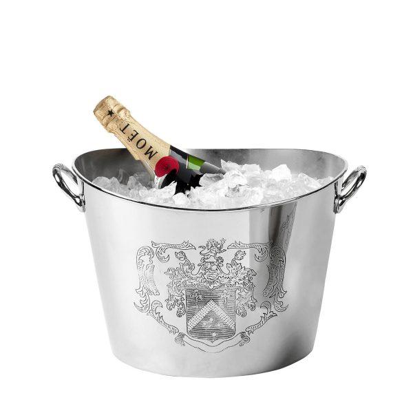 Champagnerkühler Champagner Party Sektkühler Weinkühler