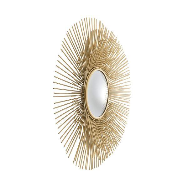 Dekospiegel Luxus Zuhause schöner Spiegel hochwertig
