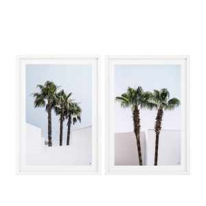 Palm Trees 2er Set