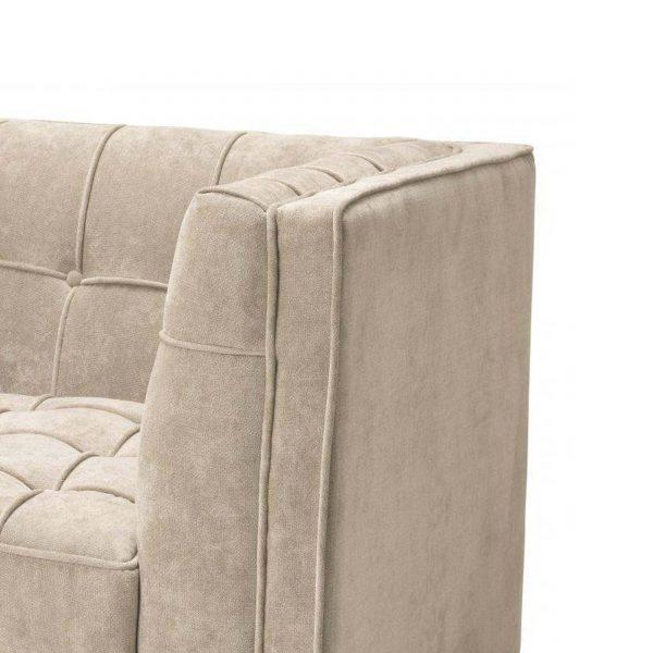 kastenförmiger stuhl
