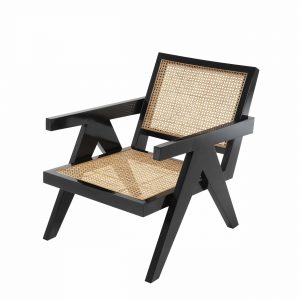 Chair Adagio schwarz