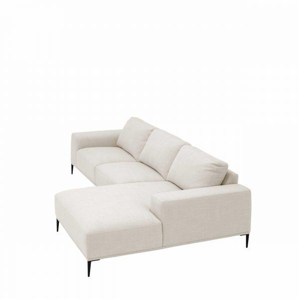 L-förmiges Sofa