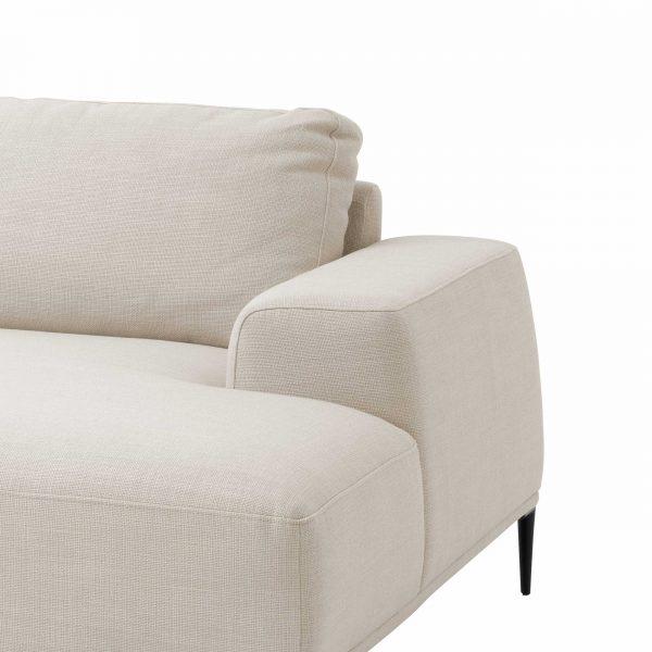 elegante lounge beige