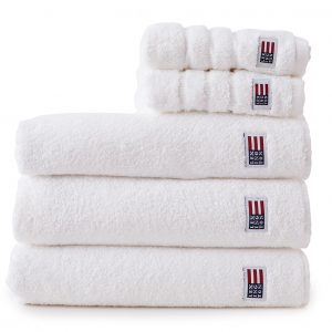 Handtuch Original Towel White