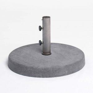 Weishäuptl Beton Bodenplatte