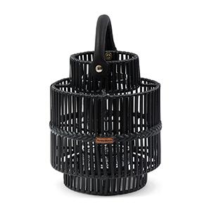 Bartolome Outdoor Lantern black M